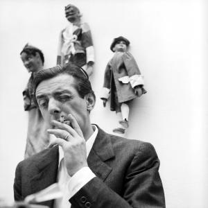 Dario Fo, 1958