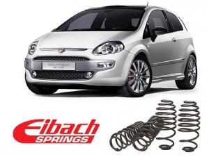 Molle assetto Eibach per Fiat Grande Punto
