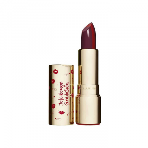 Clarins Limited Edition Joli Rouge 803 Plum Lipstick 3.5g