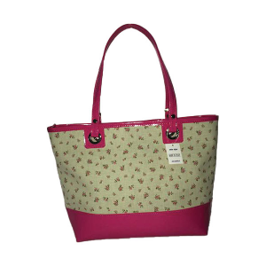 Merinda Trendy Fabric Shopper Bag