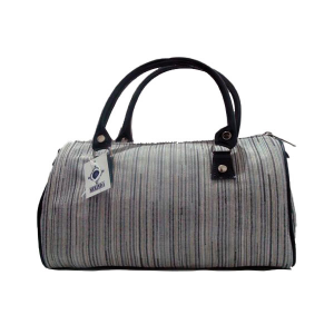 Merinda Faux Leather Collection Satchel