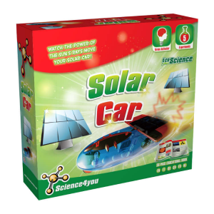Auto Solare Science4you