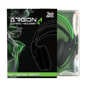 Argon Gaming Headset
