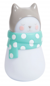 MOULIN ROTY LUCE NOTTURNA GATTO 663250