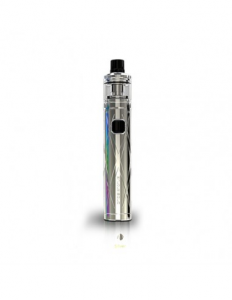 Sinuous Solo Starter Kit - Wismec