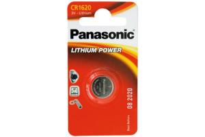 PANASONIC CR-1620 Lithium 3V