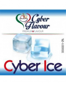 Cyber Ice Aroma concentrato - Cyber Flavour