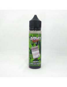 Charlie Aroma scomposto - Army Flavors