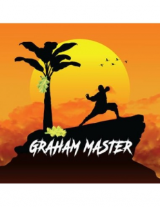 Graham Master Aroma mix - Public Bru