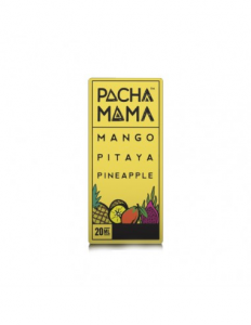 Mango Pitaya Pineapple Aroma scomposto - Charlie's Chalk Dust