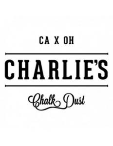 Mustache Milk Aroma mix - Charlie's Chalk Dust