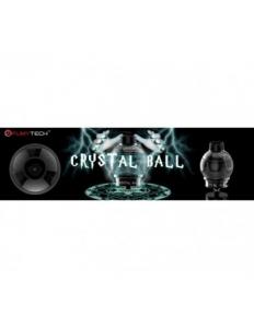 Crystal Ball RDTA