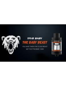 TFV8 Baby Atomizzatore - SMOK