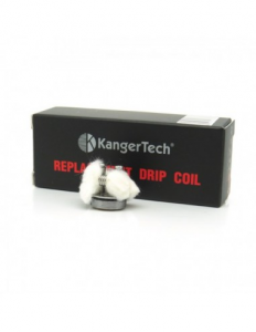 Resistenza per Drip Box - Kangertech