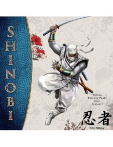 Shinobi Aroma concentrato - Valkiria