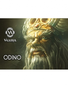 Odino Aroma concentrato - Valkiria