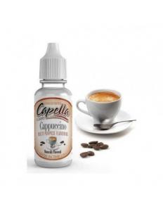 Cappuccino V2 Aroma concentrato - Capella Flavours