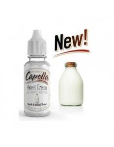 Sweet Cream Aroma concentrato - Capella Flavours