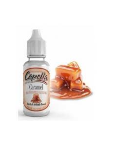 Caramel V2 Aroma concentrato - Capella Flavours