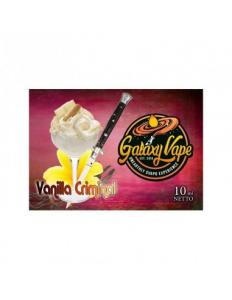 Vanilla Criminal Aroma concentrato - Galaxy Vape