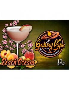 Peach Cream Aroma concentrato - Galaxy Vape