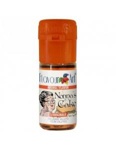 Nonna's Cake Aroma concentrato - Flavourart