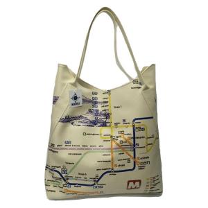 Tourist Line and Merinda Map