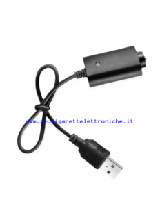 USB caricabatterie ego 510