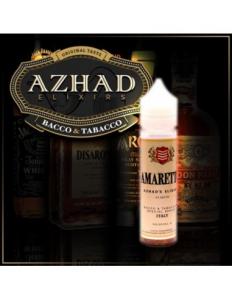 Amaretto Aroma mix - Azhad's Elixir