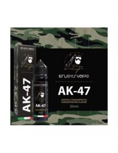 AK-47 Aroma Scomposto - Santone Dello Svapo