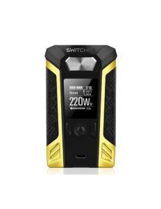 Switcher Batteria Elettronica - Vaporesso