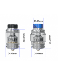 Kylin Mini RTA Vandy Vape