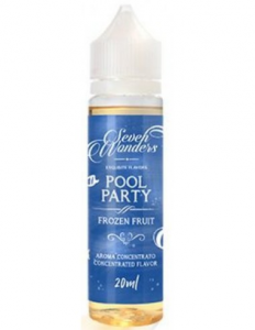 Pool Party Aroma scomposto - Seven Wonders