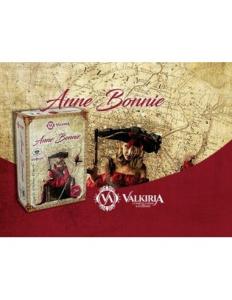 Anne Bonnie Aroma mix - Valkiria