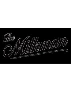 The Milkman  Aroma scomposto -  The Milkman