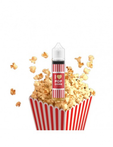 I Love Popcorn Aroma scomposto - Mad Hatter