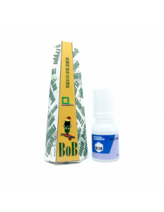 Aroma Bob Cannabis - Svapo Quadrato