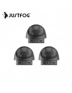 Ricambio C601 Pod - Justfog