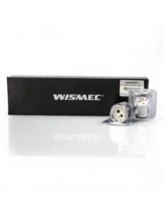 Resistenze Wismec Gnome - WM02 0,15ohm