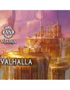 Valhalla Aroma