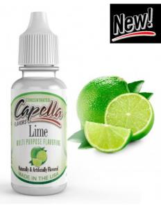 Lime Aroma Capella