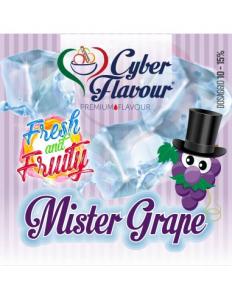 Aroma Mr Grape Fresh&Fruity Cyberflavour
