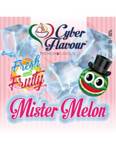 Aroma Mr Melon Fresh&Fruity Cyberflavour