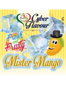 Aroma Mr Mango Fresh&Fruity Cyberflavour