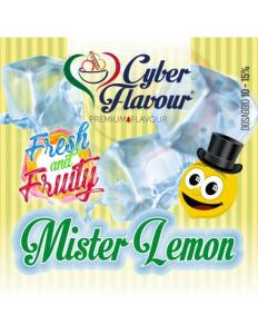 Aroma Mr Lemon Fresh&Fruity Cyberflavour