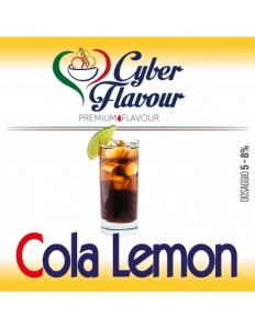 Cola Lemon Aroma concentrato - Cyberflavour