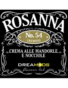 Aroma Dreamods Rosanna No.54