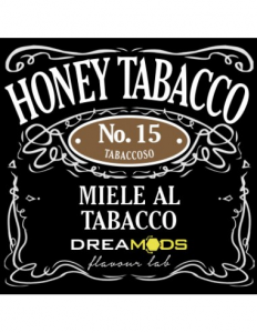 Aroma Dreamods Honey Tabacco No.15
