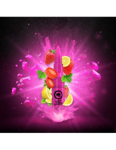 PINK GRENADE Aroma Riot Squad