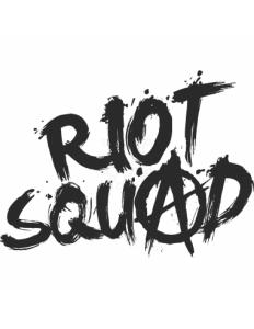 PINK GRENADE Aroma Riot Squad